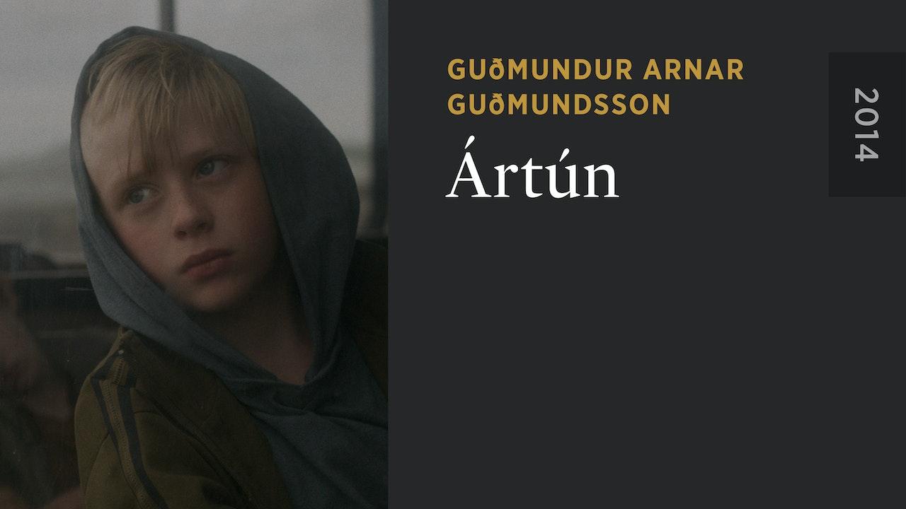Ártún