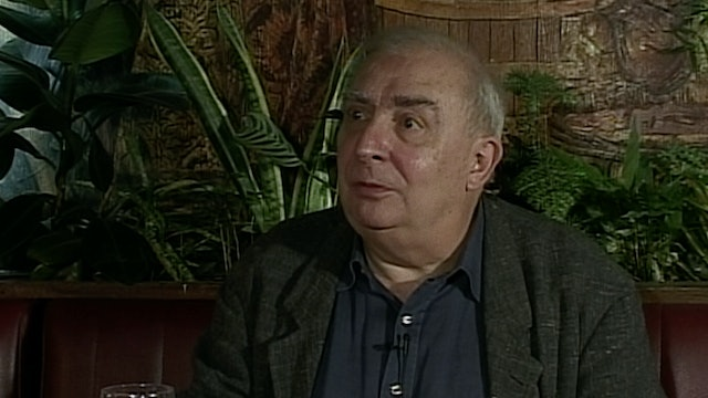 Claude Chabrol on M