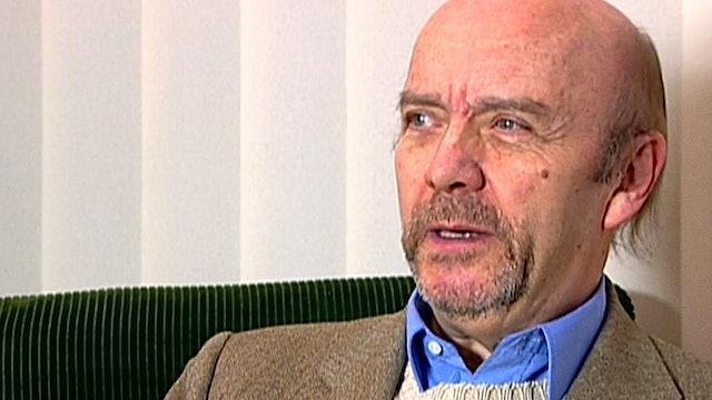 Jean-Paul Rappeneau on ZAZIE DANS LE MÉTRO