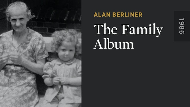 The Family Album