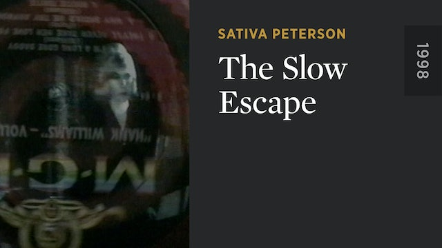 The Slow Escape