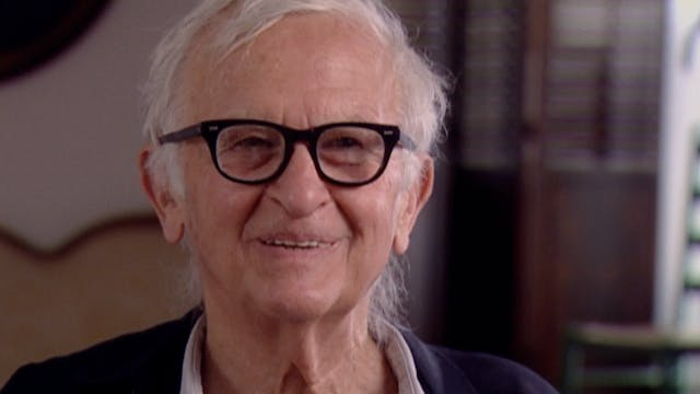 Albert Maysles on THE BEALES OF GREY ...