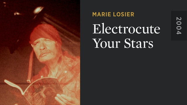 Electrocute Your Stars
