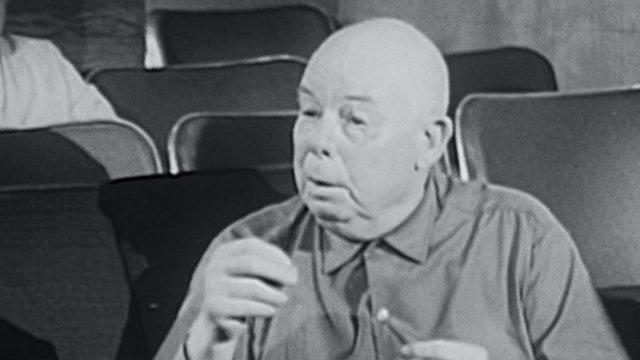 Jean Renoir, le patron: La règle et l'exception