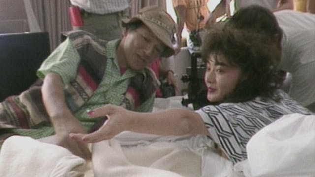 The Making of TAMPOPO