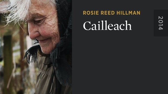 Cailleach