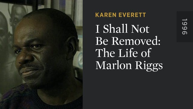 I Shall Not Be Removed: The Life of M...