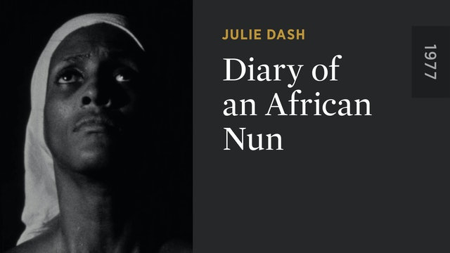 Diary of an African Nun