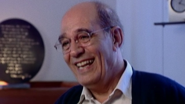 Claude Jutra: An Unfinished Story
