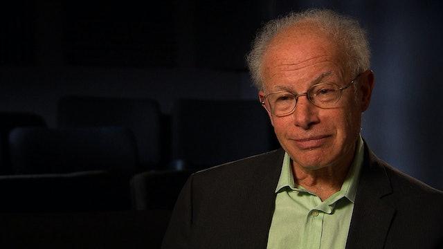 Foster Hirsch on ANATOMY OF A MURDER