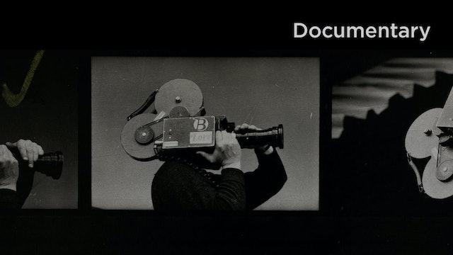 Ingmar Bergman on Life and Work