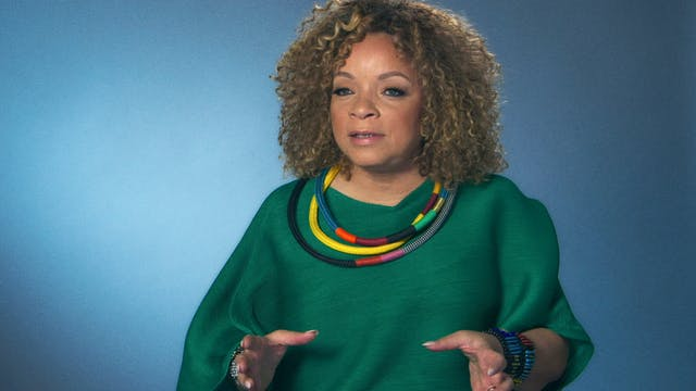 Ruth E. Carter on DO THE RIGHT THING