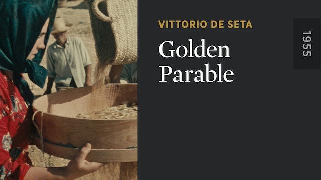 Golden Parable