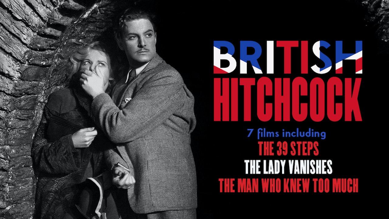 British Hitchcock