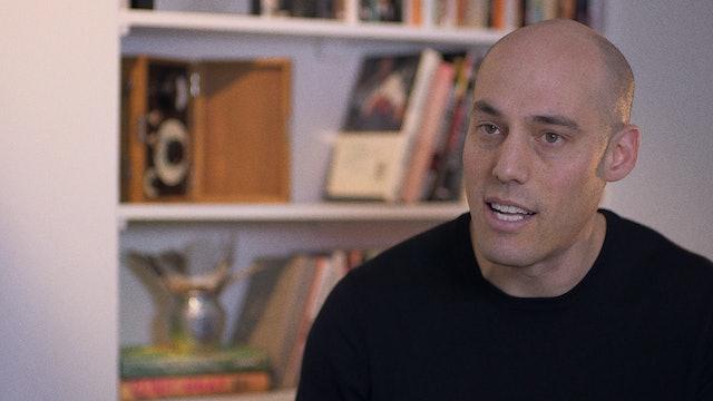 Joshua Oppenheimer on NIGHT AND FOG