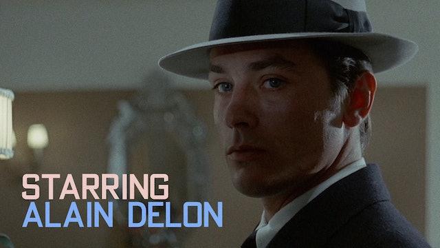 Alain Delon Teaser