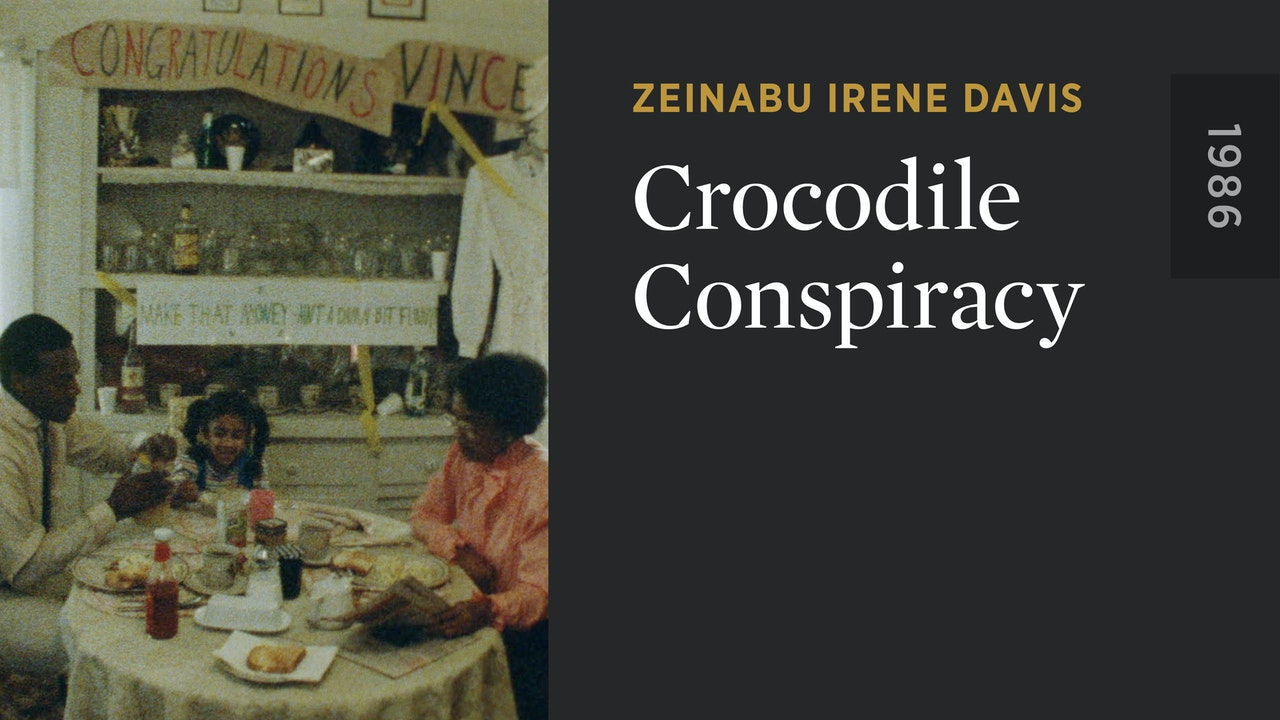 Crocodile Conspiracy