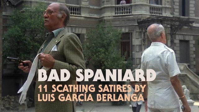 Directed by Luis García Berlanga Teaser