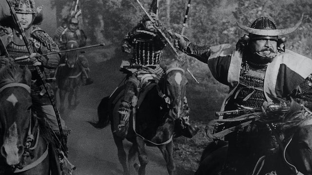 THRONE OF BLOOD Commentary