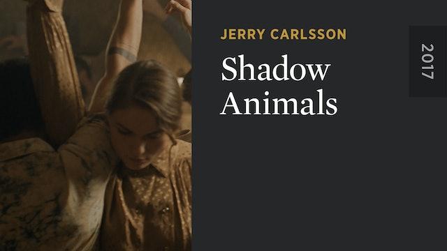 Shadow Animals