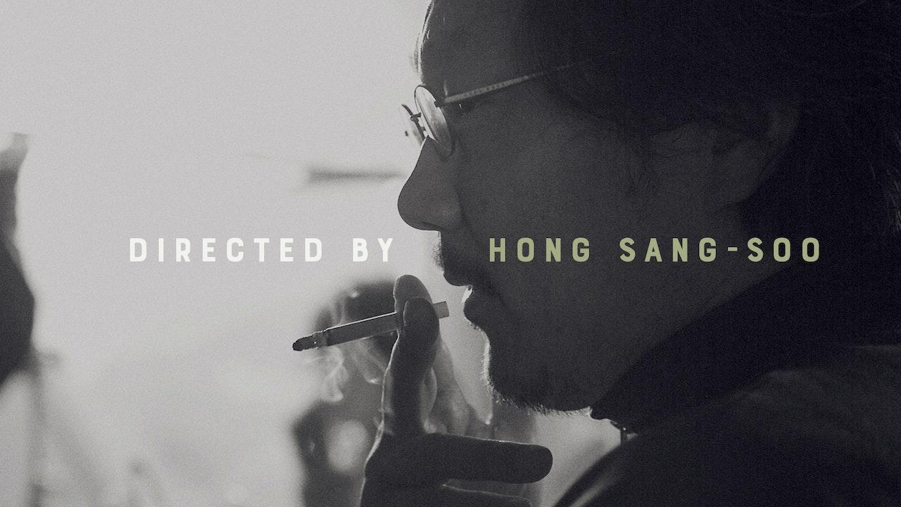 Directed by Hong Sang-soo