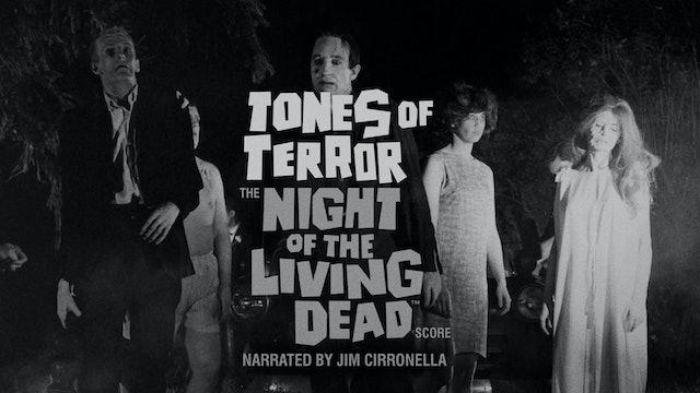 Tones of Terror