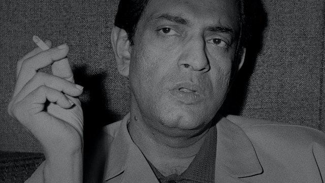 Satyajit Ray on Progress