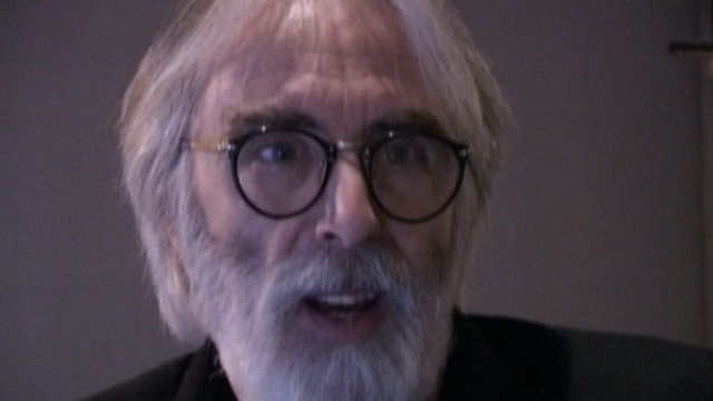 Michael Haneke Introduction to CODE UKNOWN