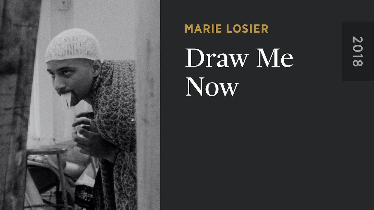 Draw Me Now