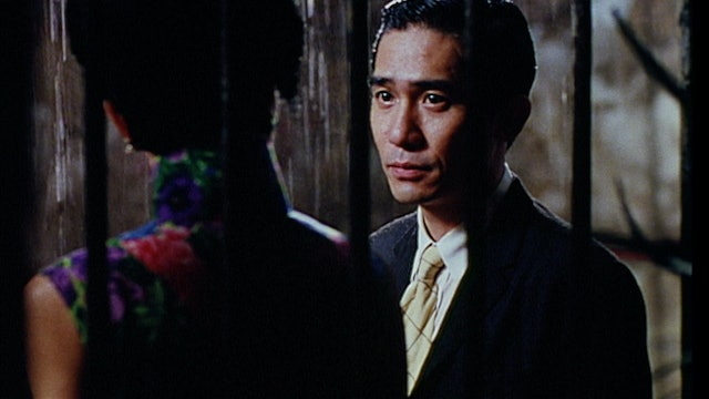 IN THE MOOD FOR LOVE U.S. TV Spot