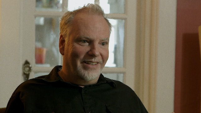 Guy Maddin on ONLY DREAM THINGS