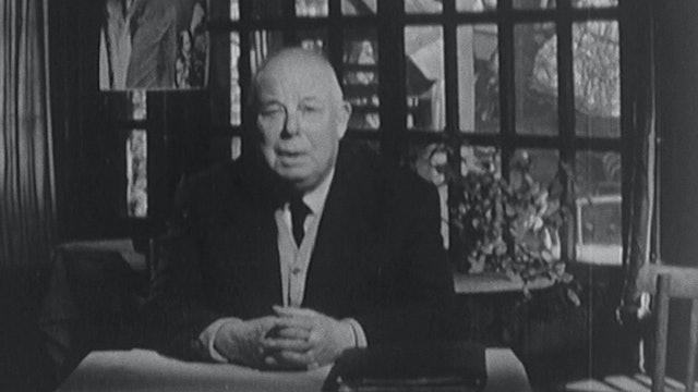 Jean Renoir on BOUDU