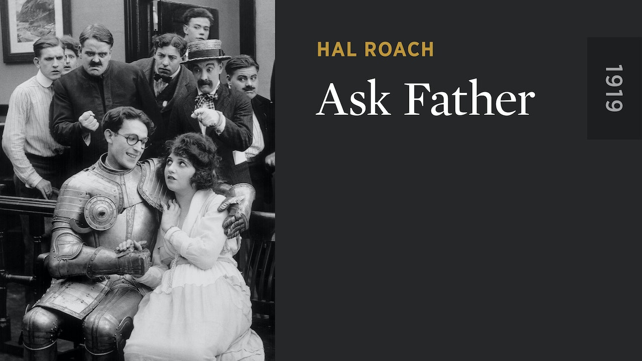 Ask Father