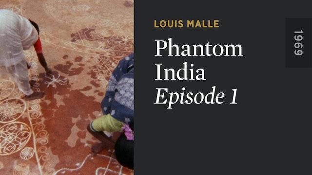 PHANTOM INDIA: Episode 1