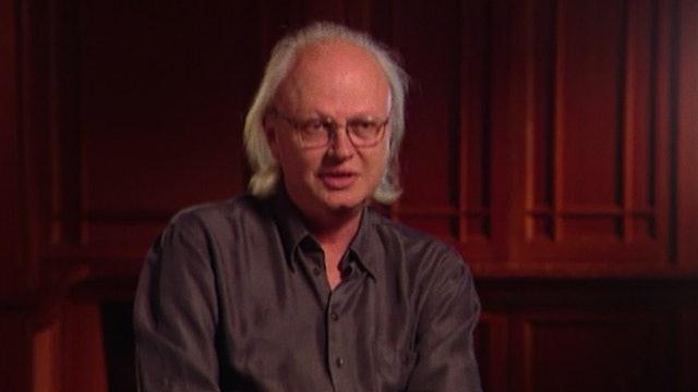 Dennis Muren on EQUINOX