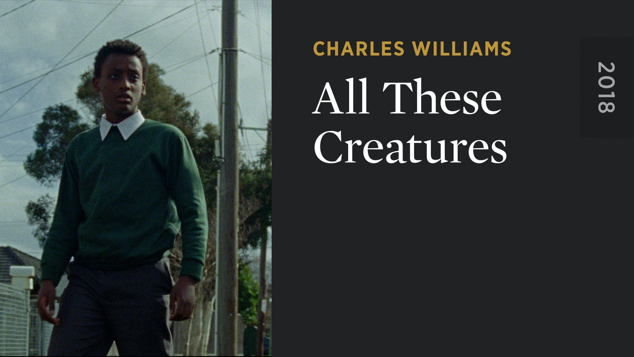 All These Creatures