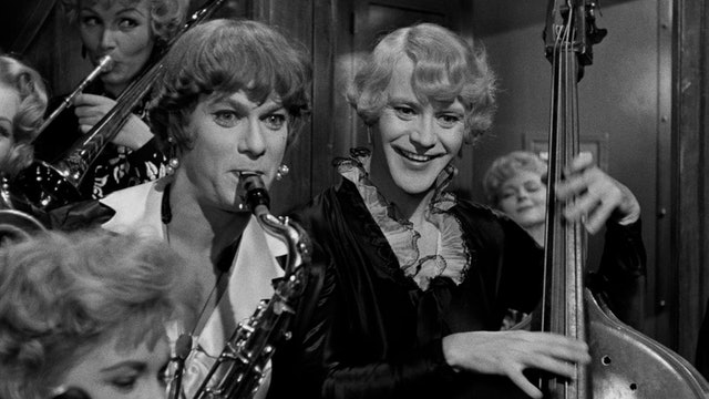 SOME LIKE IT HOT Commentary