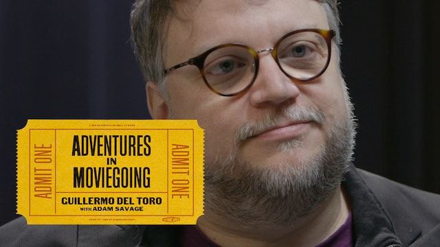 Guillermo del Toro on THE SPIRIT OF THE BEEHIVE