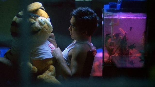 CHUNGKING EXPRESS Commentary