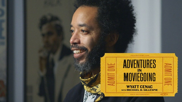 Wyatt Cenac on THE MODEL COUPLE