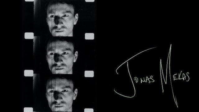 Introducing Jonas Mekas