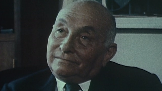 Pierre Braunberger on Jean Renoir