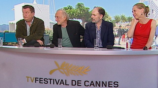 LE HAVRE at Cannes: Interview