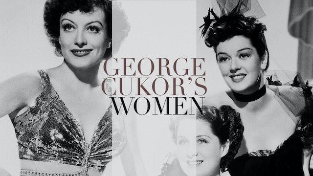 George Cukor's Women Teaser