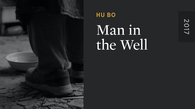 Man in the Well