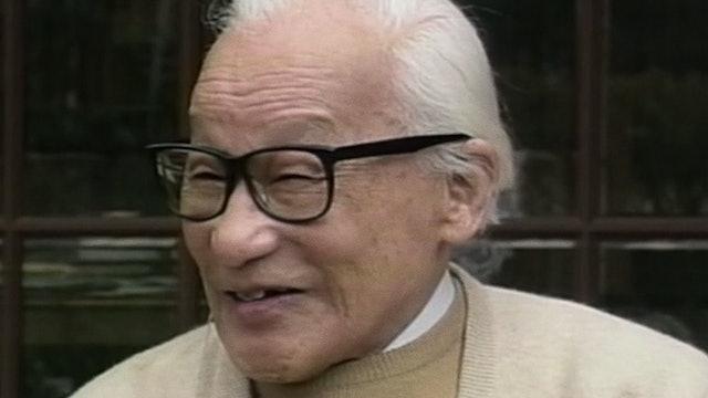 Kazuo Miyagawa on UGETSU