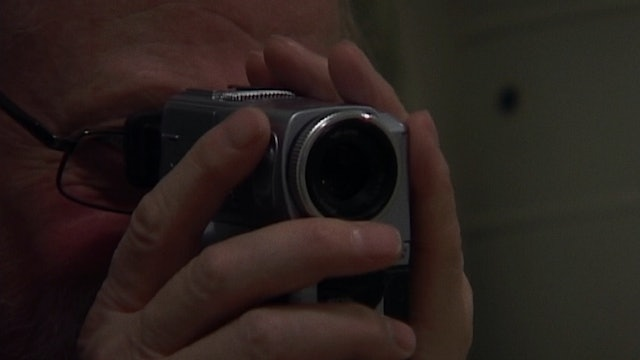 Troell Behind the Camera