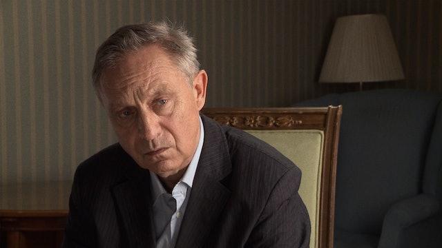 Krzysztof Piesiewicz on Krzysztof Kieślowski