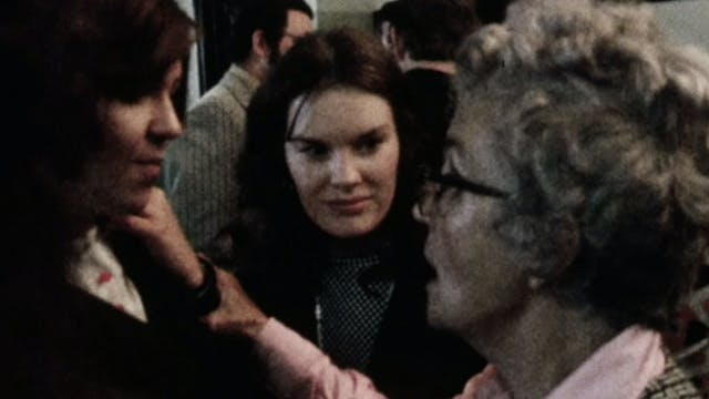 HARLAN COUNTY USA Outtakes: Courtroom