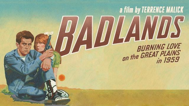 BADLANDS Edition Intro